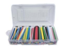 Thin Wall Heat Shrink Tubing Kits