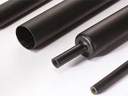 Adhesive Lined 6:1 Heavy Wall Heat Shrink Tubing